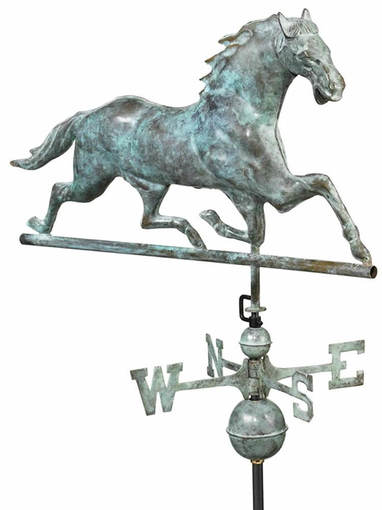 Stallion Standard Weather Vane