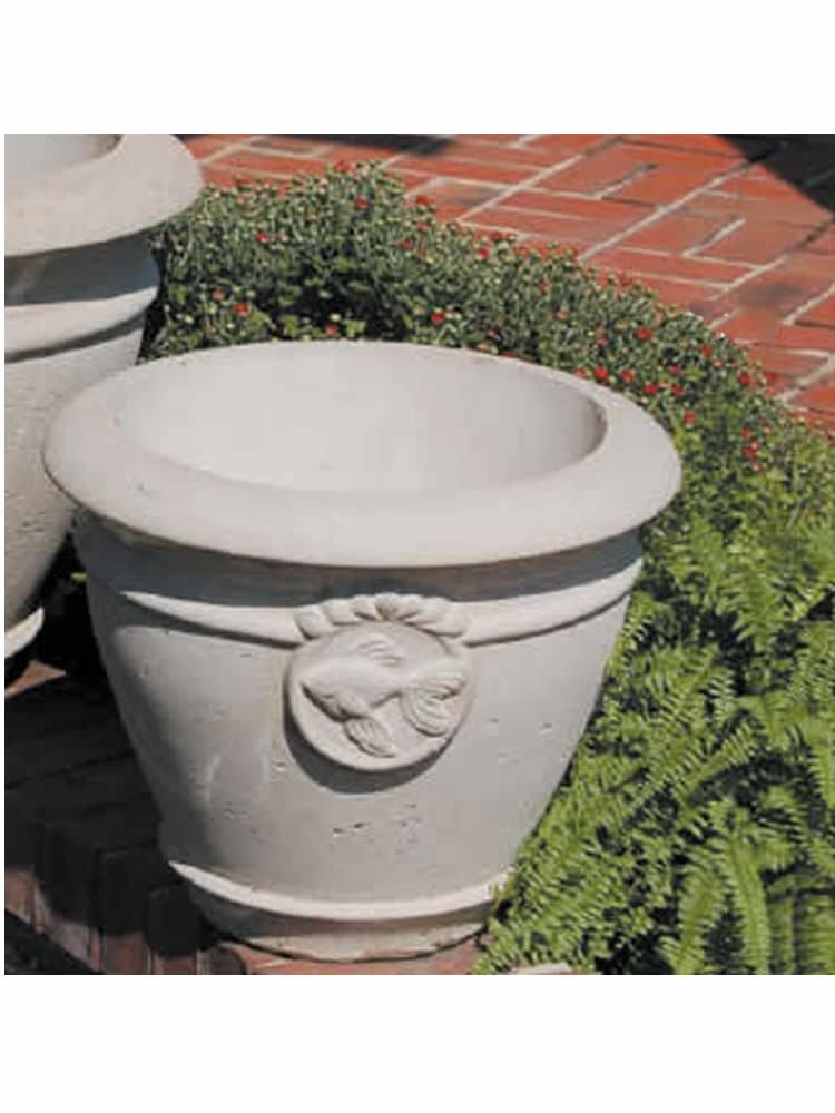Goldfish Planter, Large