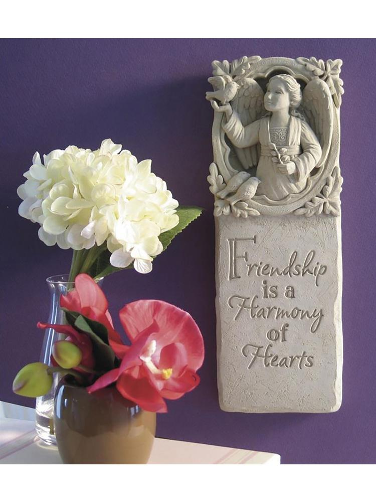 Harmony of Hearts Plaque