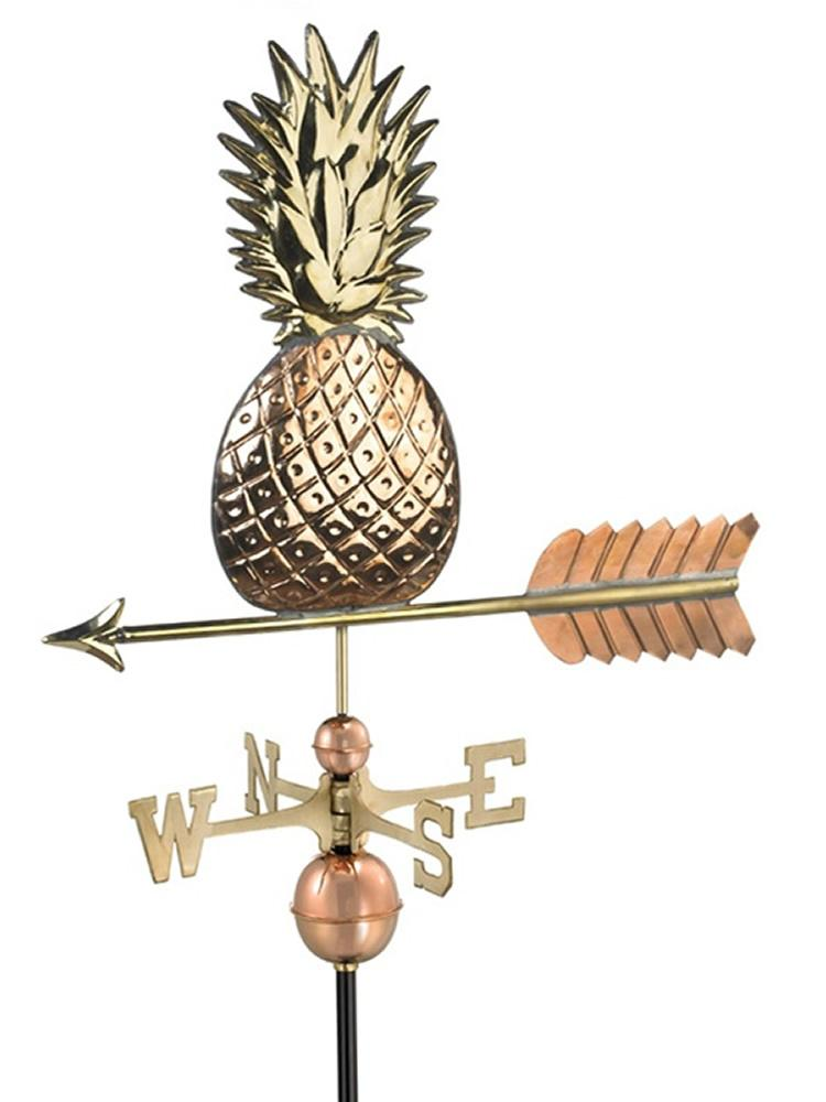 Tropical Standard Weather Vane