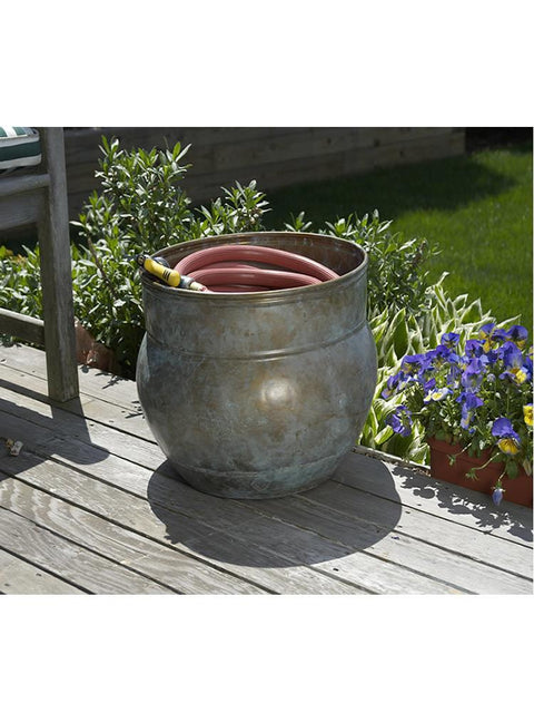 Pottery Hose Pot