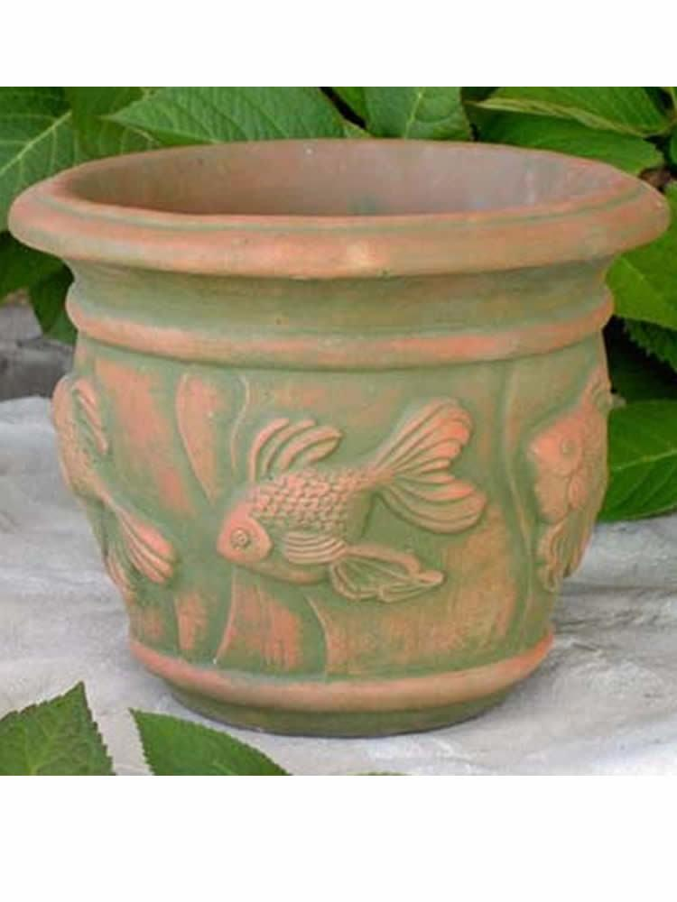 Goldfish Planter, Small
