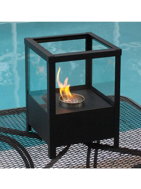 Sparo Tabletop Ethanol Fireplace