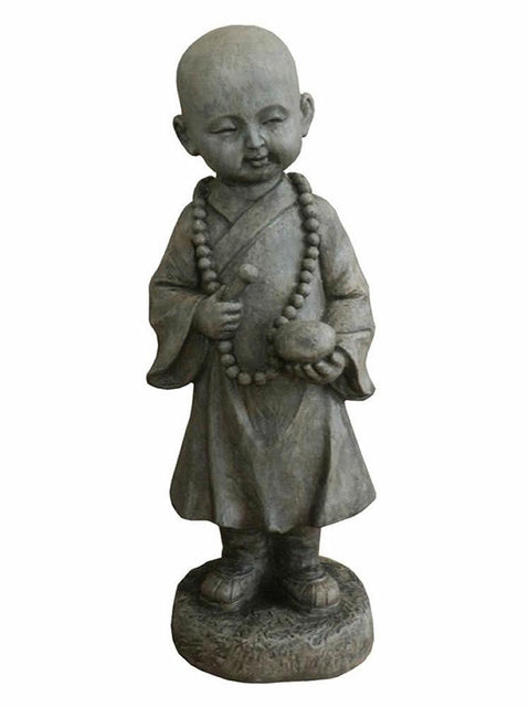 Standing Child Buddha Statue