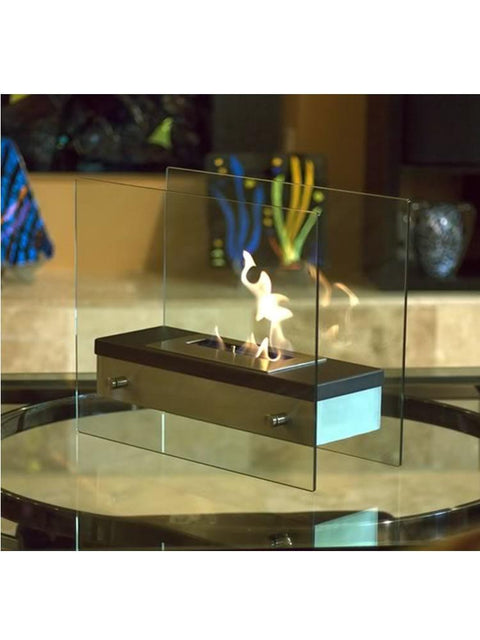 Ardore Tabletop Ethanol Fireplace