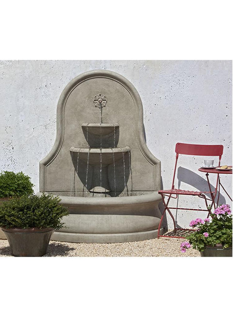 Estancia Wall Fountain