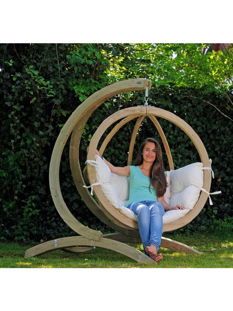 Globo Chair Natural