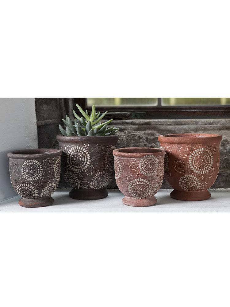 Daniela Planter Set of 7