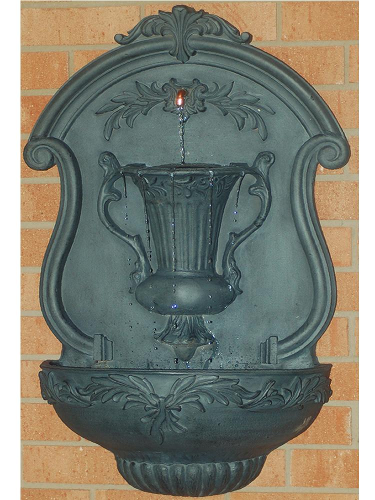 Urn Wall Fountain