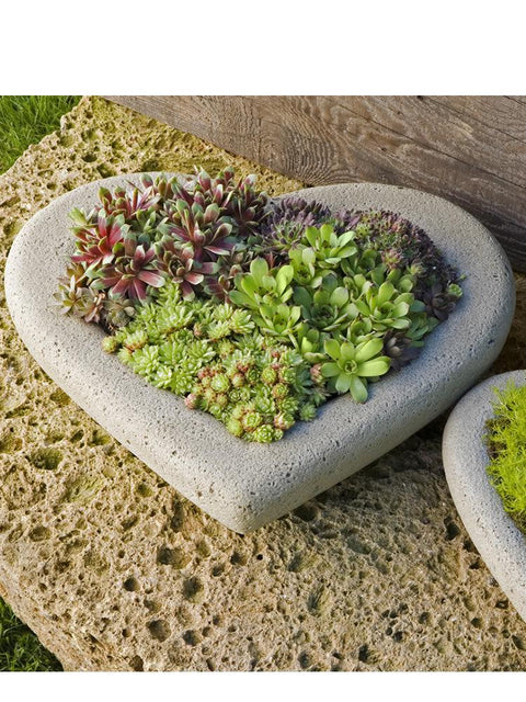 Heart Large Planter