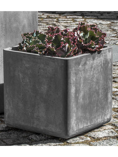 Urban Cube Planter - Set of 3