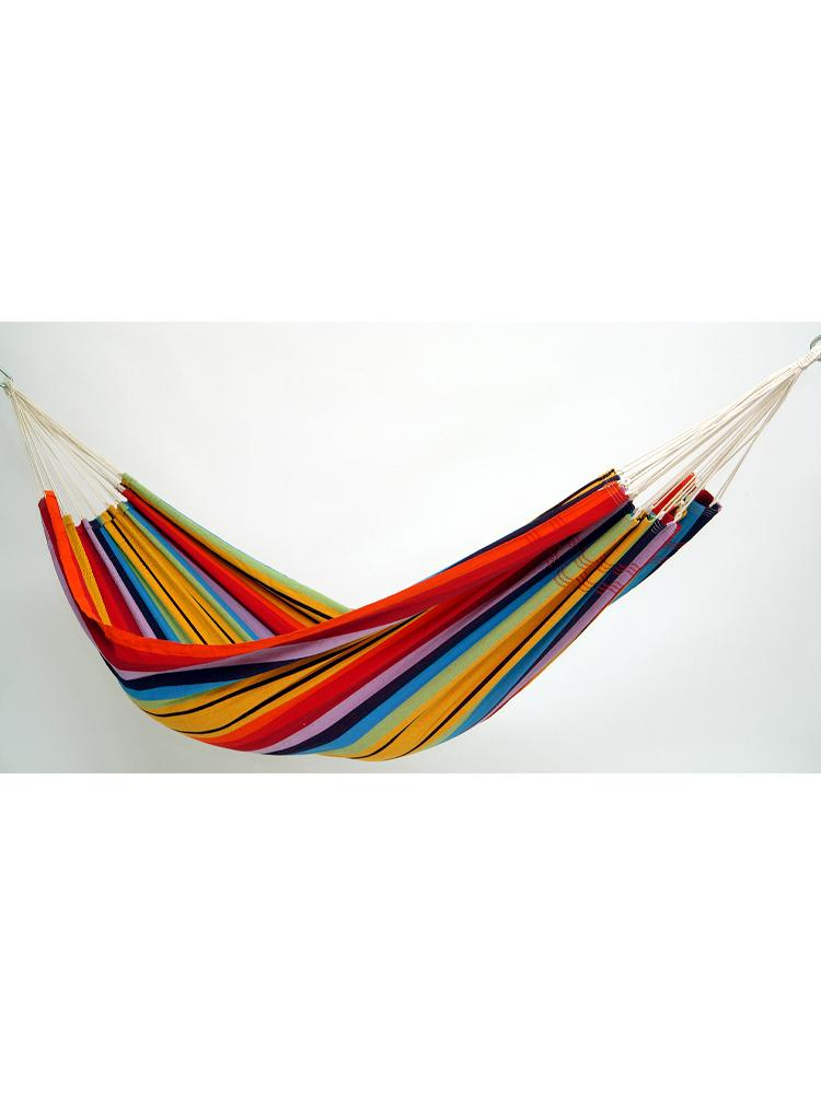 Barbados Hammock XL Rainbow