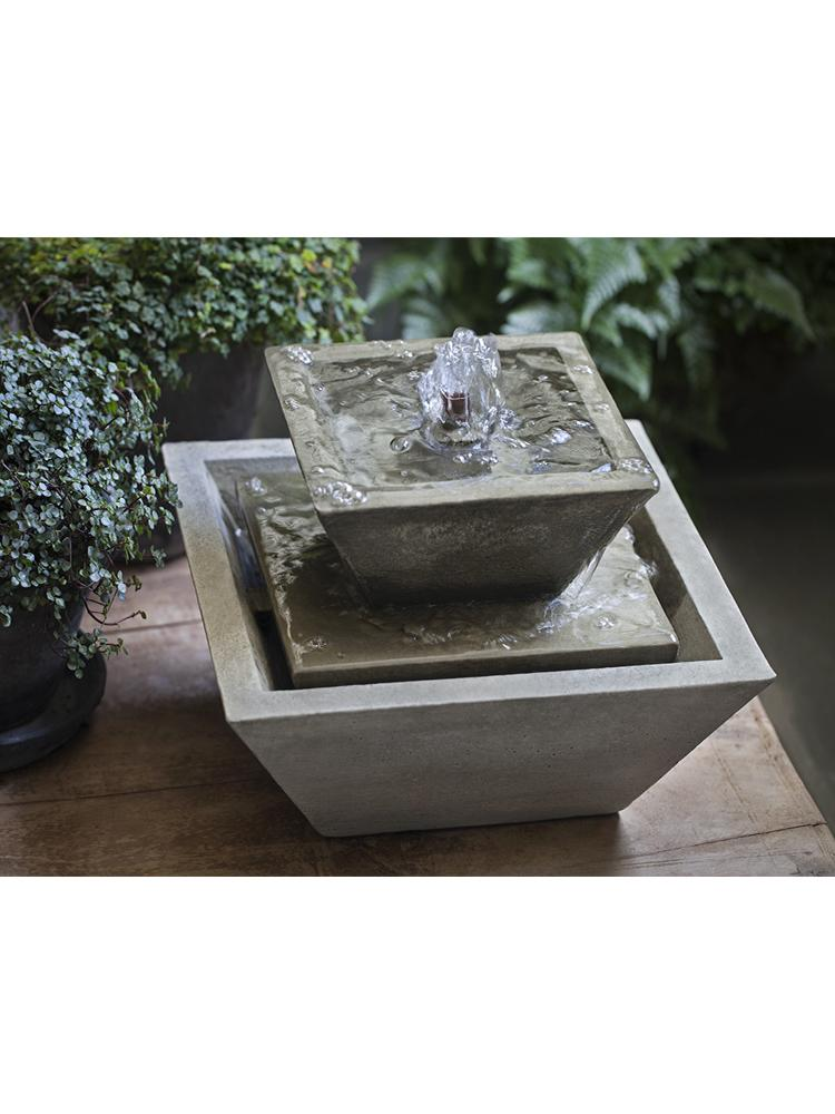 M Series Kenzo Tabletop Fountain
