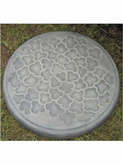 Cloud Stepping Stone