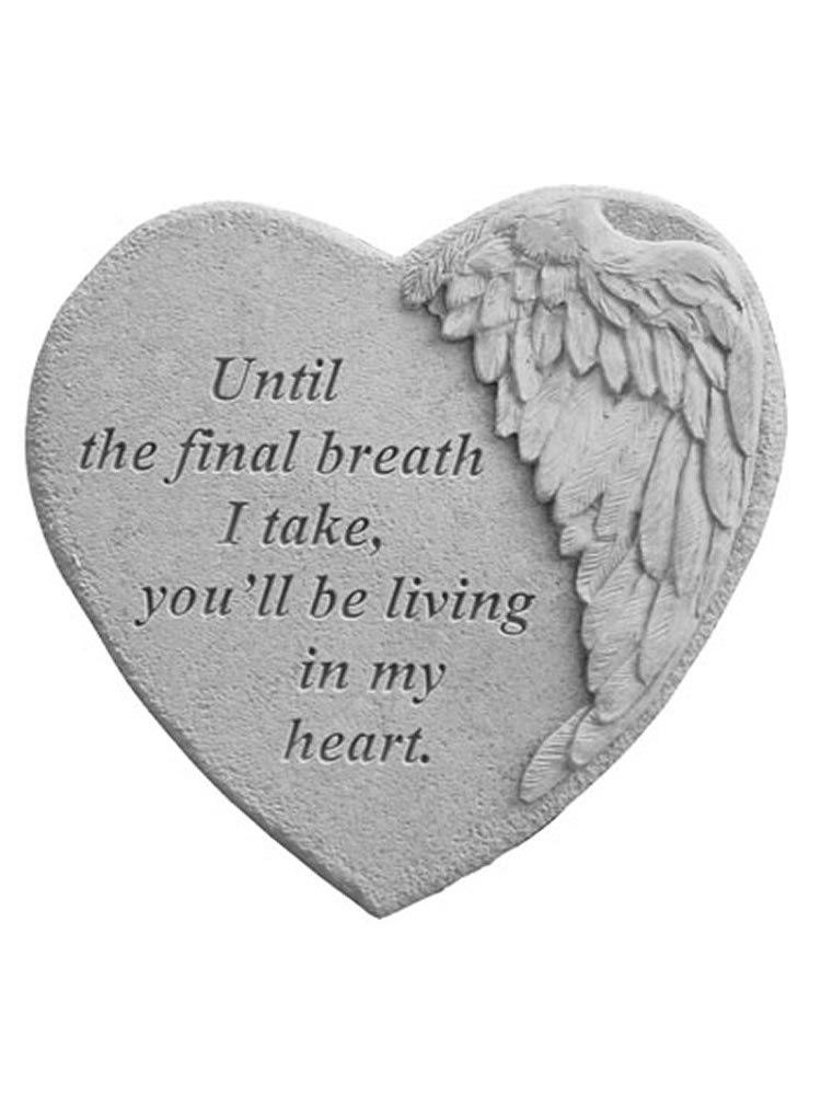 Winged Heart- Until the final breath