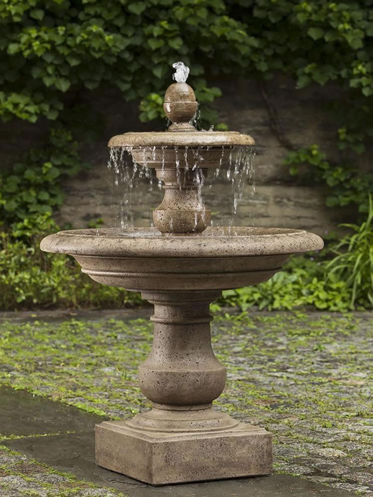 caterina fountain - Garden Fountains