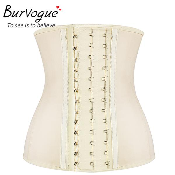 Burvogue Latex Corset