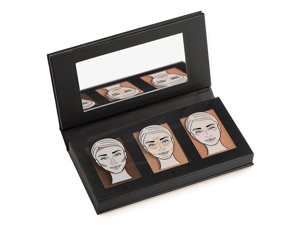 Sculpting Trio - Contour Kit