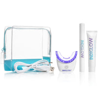 Brighten your Teeth with indiglow
