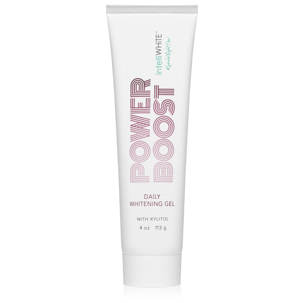Power Boost Daily Whitening Gel