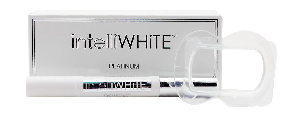 Platinum Pen & Mouthguard