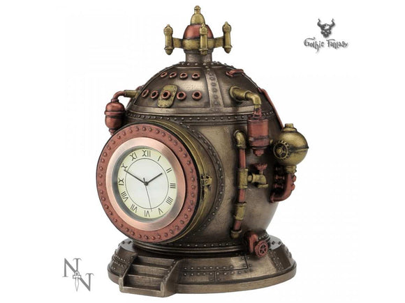Steampunk Tagged Clocks Gothic Fantasy Store
