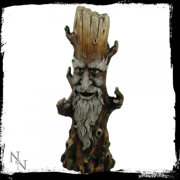 Ent King Incense Holder 30cm - Gothic Fantasy Store