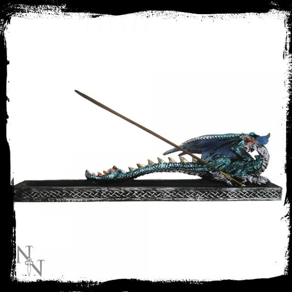 Incense Guardian 28cm - Gothic Fantasy Store