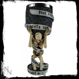The Truth Goblet 18.5cm - Gothic Fantasy Store