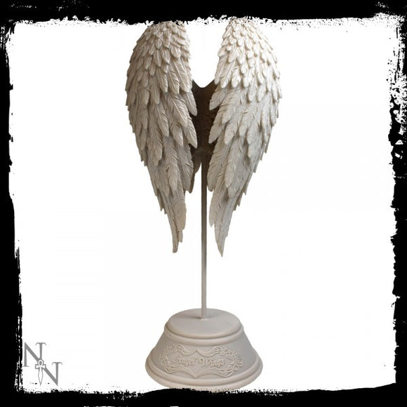 Angel Wings 26cm - Gothic Fantasy Store