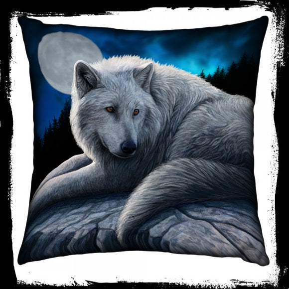 Cushion Guardian of The North (LP) 42cm - Gothic Fantasy Store