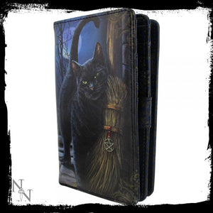 A Brush With Magick (LP) Purse 14cm - Gothic Fantasy Store