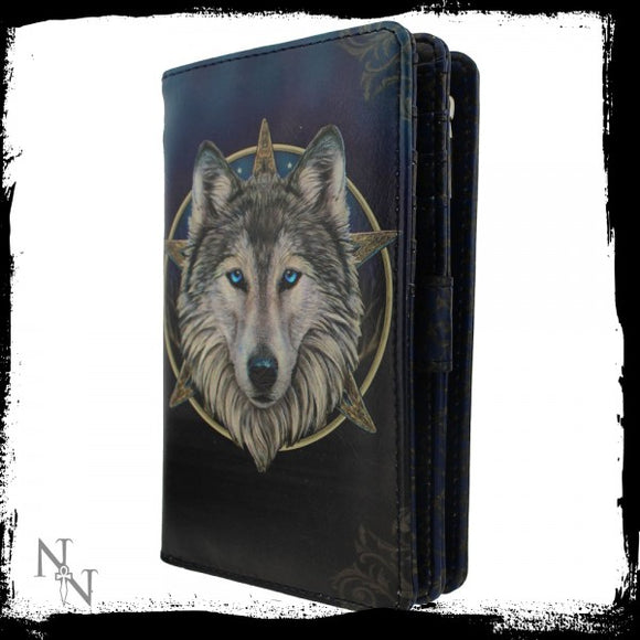 Wild One (LP) Purse 14cm - Gothic Fantasy Store
