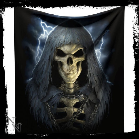 The Reaper Throw (JR) 160cm - Gothic Fantasy Store