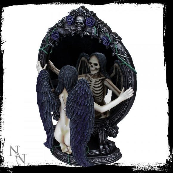Fates Reflection 33cm - Gothic Fantasy Store