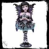 Mystique Little Shadows Gothic Faery Figurine 16.5cm
