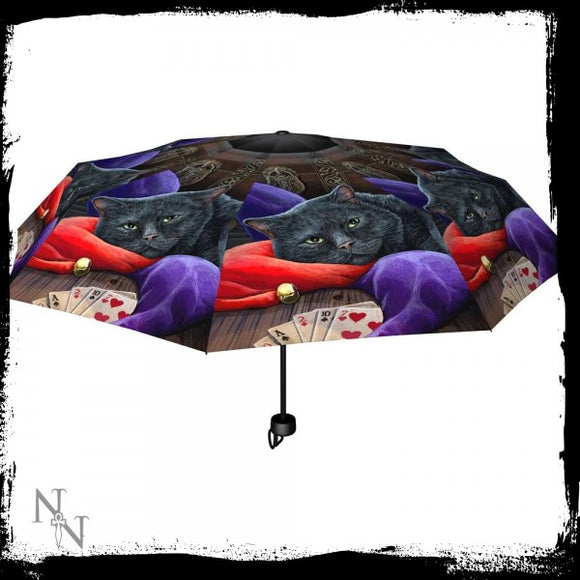 Jester Umbrella (LP) - Gothic Fantasy Store