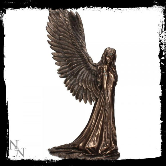 Spirit Guide - Bronze (AS) 43cm - Gothic Fantasy Store