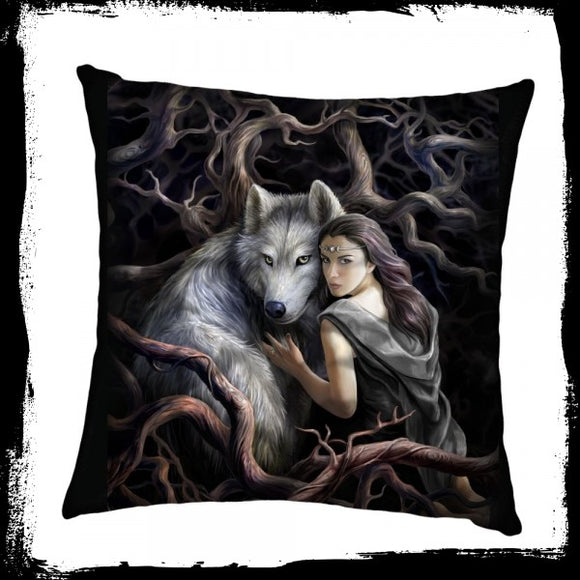 Soul Bond Cushion (AS) 42cm - Gothic Fantasy Store