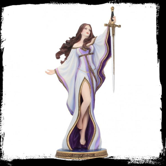 Lady of the Lake (JR) 24cm - Gothic Fantasy Store