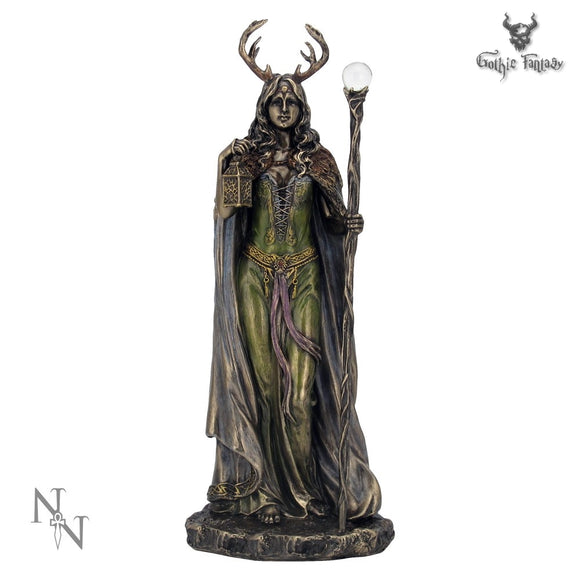 Keeper of The Forest 28cm - Gothic Fantasy Store