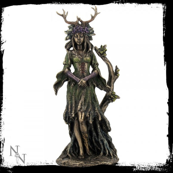 Lady Of The Forest 25cm - Gothic Fantasy Store