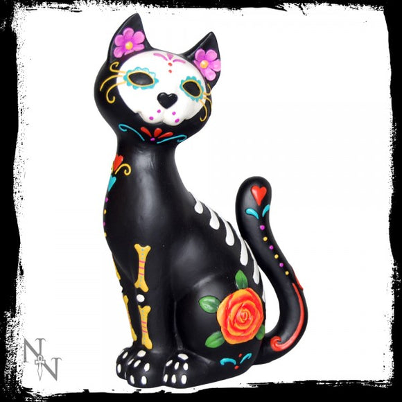 Sugar Kitty 26cm - Gothic Fantasy Store