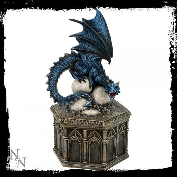 Roost of Cryondrix 24cm - Gothic Fantasy Store