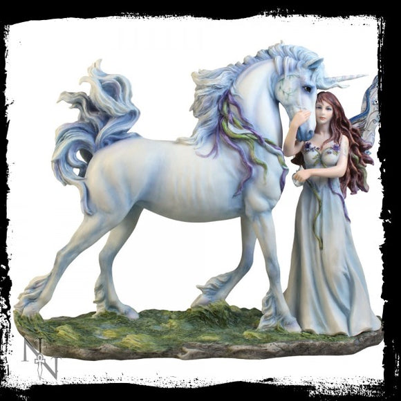 Long Live Magic by Jody Bergsma 31.5cm - Gothic Fantasy Store