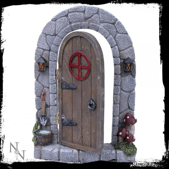Secret Lodgings 18.5cm - Gothic Fantasy Store