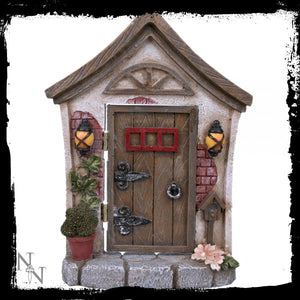 Delicate Lodgings 18cm - Gothic Fantasy Store