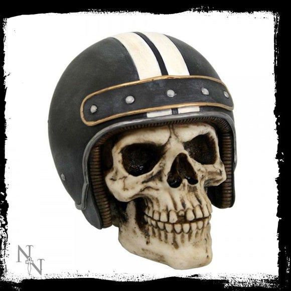 Cafe Racer 12cm - Gothic Fantasy Store