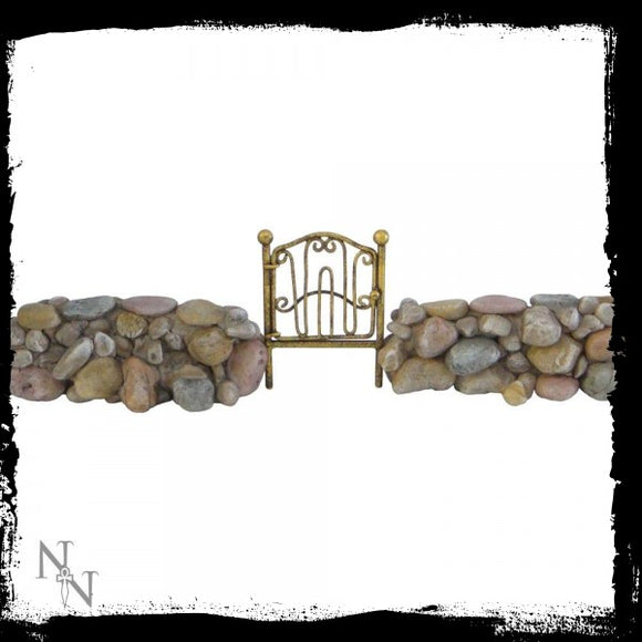Gate of the Vale 34cm - Gothic Fantasy Store