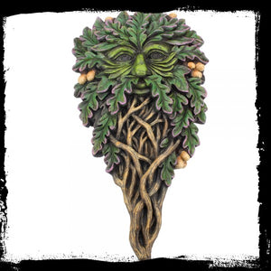 All Seeing Oak 29cm - Gothic Fantasy Store